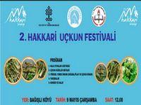 Bağşlı köyünde 2.Uçkun Festivali düzenleniyor