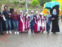 Muradiye Bendimahi Balık Göçü Festivali'