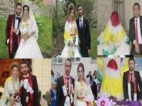 12-13-2018 Mayıs ayı Hakkari düğünleri
