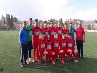 Tebrikler Yüksekova Belediyespor…