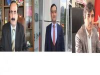 Ak Parti Hakkari Milletvekilleri adayları belli oldu!