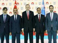 AK Parti vakit Türkiye vakti!
