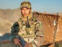 Irak'ın kuzeyinde çatışma: 1 şehit!