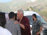 HDP Léwin bölgesinde seçim çalışması yaptı!