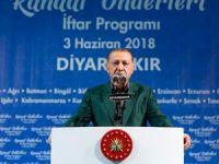 Erdoğan: Sıra Kandil'e de gelecek!