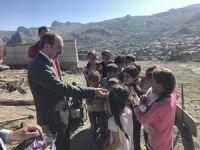 Başkan Epcim kentteki çalışmaları denetledi