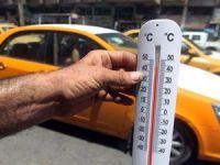 Adana yanıyor: Termometreler 45 dereceyi gösterdi