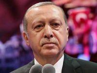 Cumhurbaşkanı Erdoğan'dan güçlü ekonomi vurgusu!