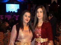 Yöresel kıyafetleriyle Ramazan gecelerine renk kattılar