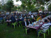 """""""Vedaş ve Vepsaş'tan 15.000 kişiye iftar"""""""