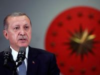 Erdoğan'dan çok sert Suruç tepkisi