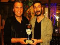 Tavla şampiyonu İdris Tarhan oldu!