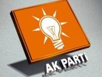 AK Parti irtibat bürosuna ses bombası atıldı