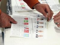 Oylar AK Parti'nin itirazı ile tekrardan sayılıyor