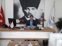 """Müdür Alan'dan """"İmar barışı"""" açıklaması"""