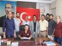 Hakkari CHP'de Bakan Soylu açıklaması