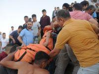 Dicle Nehri'ne giren 2 çocuk boğuldu
