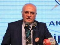 AK Parti'den yeni kabine açıklaması