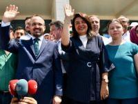 Ak Parti hangi illerde oylarının yükseldiğini açıkladı