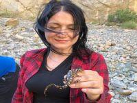 Hakkari'de biyolojik çeşitlilik envanteri çıkartılıyor