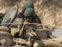 İsrail zulmü sürüyor: 7 yaralı
