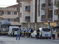 Narkotik operasyonunda silahlı çatışma: 1 ölü