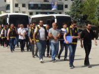 Hakkari'de 'Sahte Evrak' Operasyonu: 39 gözaltı