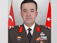 Tuğgeneral Özfidan'dan 'Basın Bayramı' mesajı