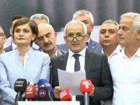 Kılıçdaroğlu'na destek sürüyor