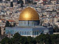 İsrail polisi yine saldırdı: Çok sayıda yaralı var