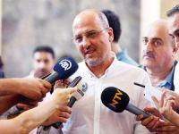 AK Parti'den HDP'li Ahmet Şık'a dava