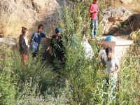 Hakkari'de şehitleri anma günü etkinlikleri