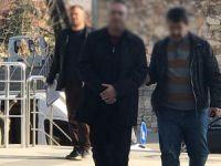 Kaçmaya çalışan 50 FETÖ üyesi yakalandı