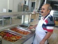 Hacı baba et lokantası 2. Şubesi sanayide açıldı