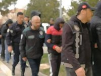 7 ilde FETÖ operasyonu: 4 gözaltı