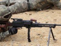 Yüksekova'da 2 PKK'lı yakalandı