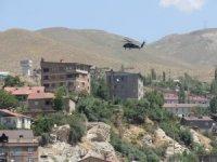 Üs bölgeye havanlı saldırı: 6 yaralı!