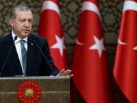 Erdoğan'dan tüm Türkiye'ye kritik çağrı