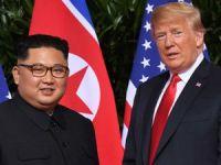 Kuzey Kore'den savaş bitti açıklaması