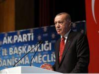 Erdoğan'dan 30 Ağustos Zafer Bayramı mesajı!
