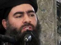 Rus medyasından Bağdadi iddiası