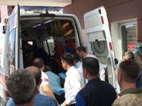 Çatışma çıktı: 5 şehit, 4 yaralı