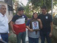 Kurban kesen polis kalp krizinden öldü