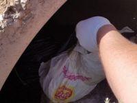 Başkale'de 81 kilo eroin ele geçirildi