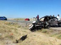 Kurban Bayramı'nın kaza bilançosu: 119 ölü