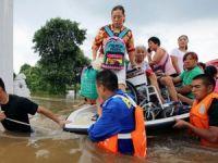 Tayfunu'nda bilanço ağır: 11 ölü, 300 yaralı