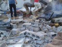 Libya'nın Başkenti Trablus'ta ölü sayısı 78'e yükseldi