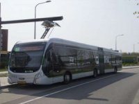 Almanya'dan Erbil'e 100 otobüs