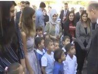 Bakan Soylu, Çukurca'daki açılışa katıldı!