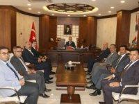 Hakkari'de Ahilik kültür haftası etkinlikleri